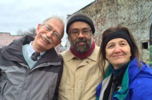 MAM w friends in Selma