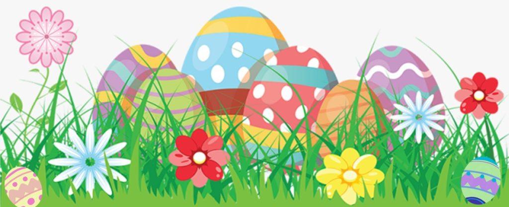 Virtual Easter Egg Hunt 2021